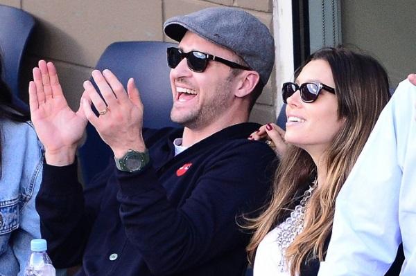 Justin Timberlake postao tata!