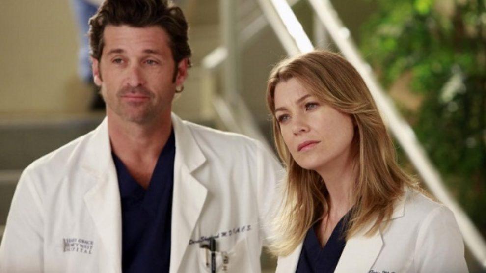 Koji doktor više nije u Grej Anatomiji?