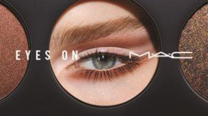 Nove MAC senke za oči