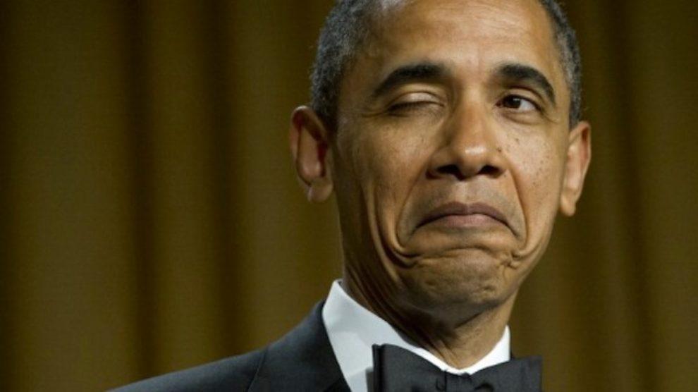 Obamin smisao za humor [VIDEO]