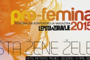 Pro-Femina 2015