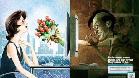 Reklame koje će vas naterati da se zamislite! [FOTO]