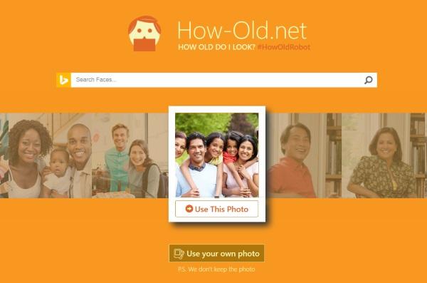 Koliko ste stari po Microsoftu