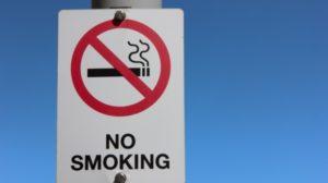 Ostavi pušenje i prodiši