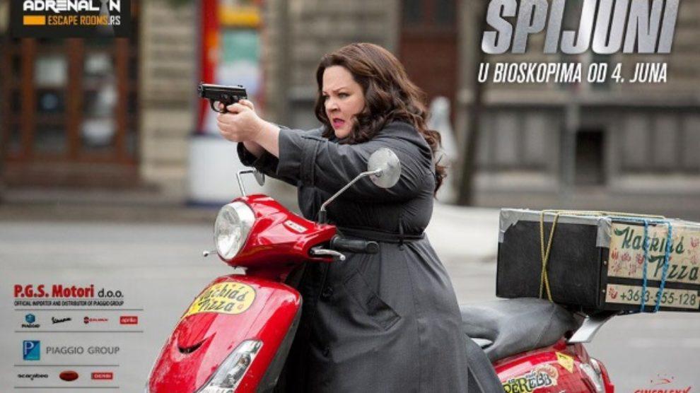 Špijuni, film koji morate pogledati!