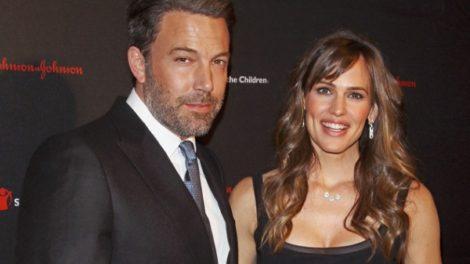 Ben Affleck i Jennifer Garner se razvode!