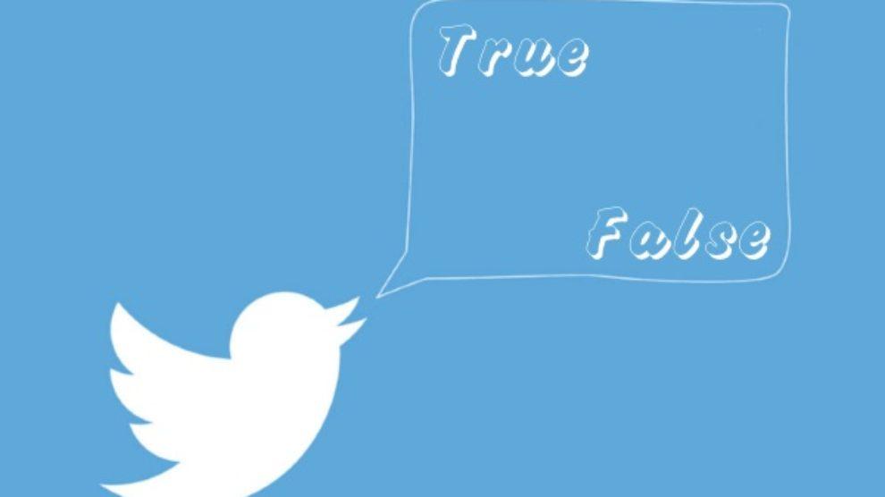 Kada bi Twitter profili govorili istinu