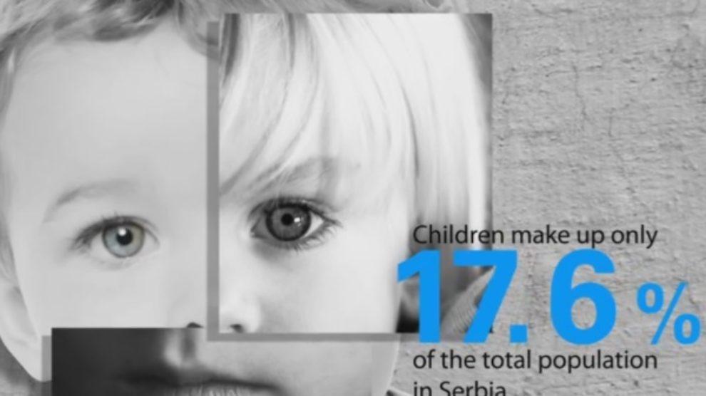 Kako doprineti da se svako dete računa?