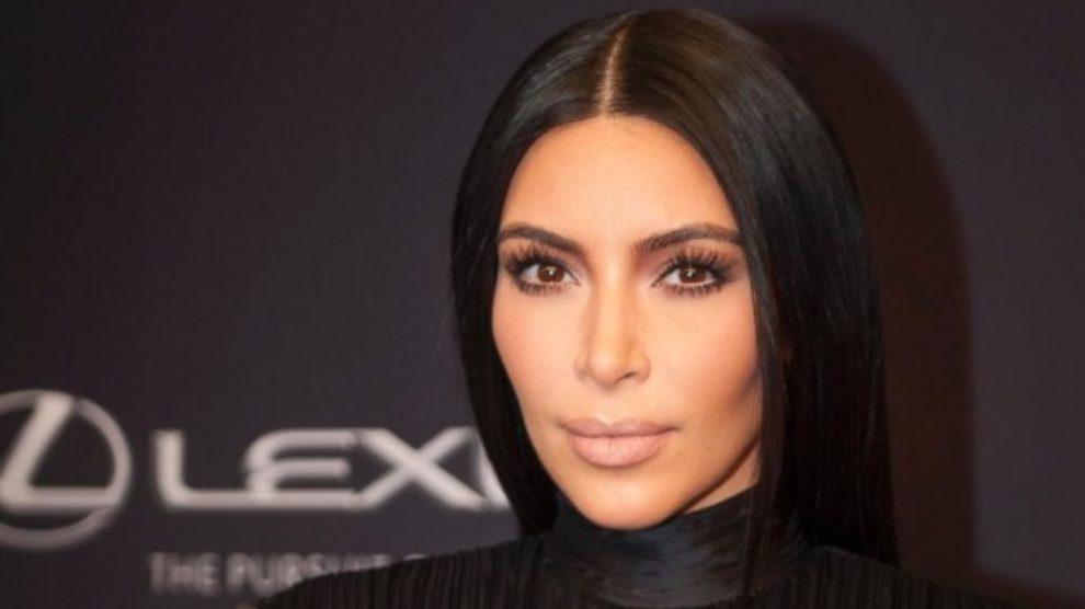 Kim Kardashian otkrila pol druge bebe!