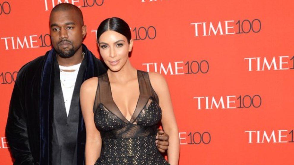 Kim Kardashian ponovo trudna!