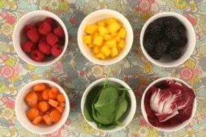 Prirodna boja za hranu