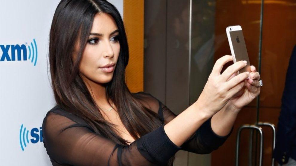 Pseća dvojnica Kim Kardashian!