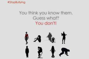 Reci ne nasilju