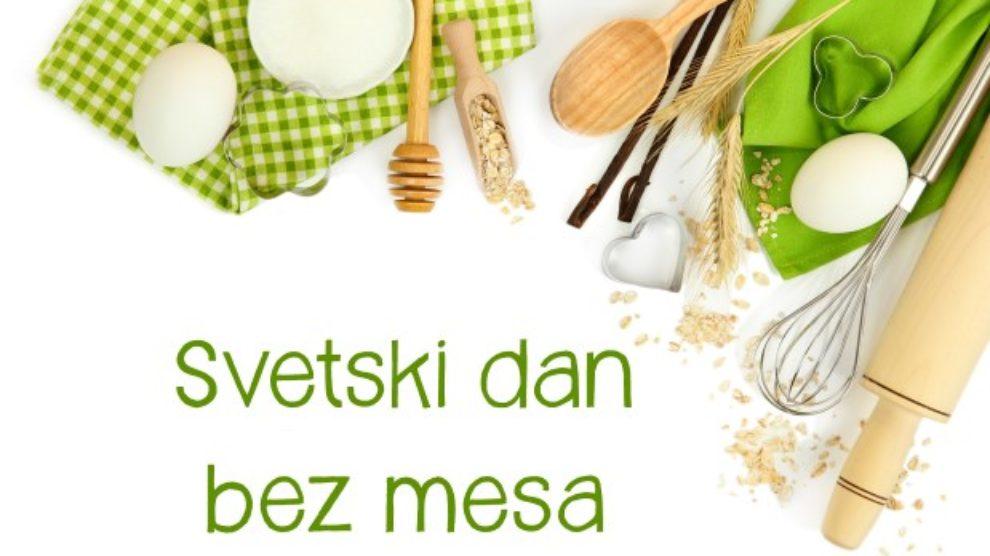 Svetski dan bez mesa