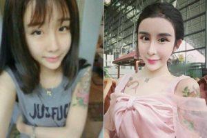 Tinejdžerka postala živa lutka zbog bivše ljubavi!