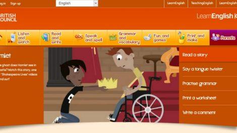 Besplatni engleski za decu