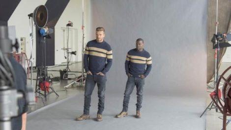 David Beckham i Kevin Hart u novoj HM kampanji