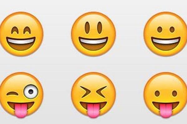 Kako su nastali emoji?