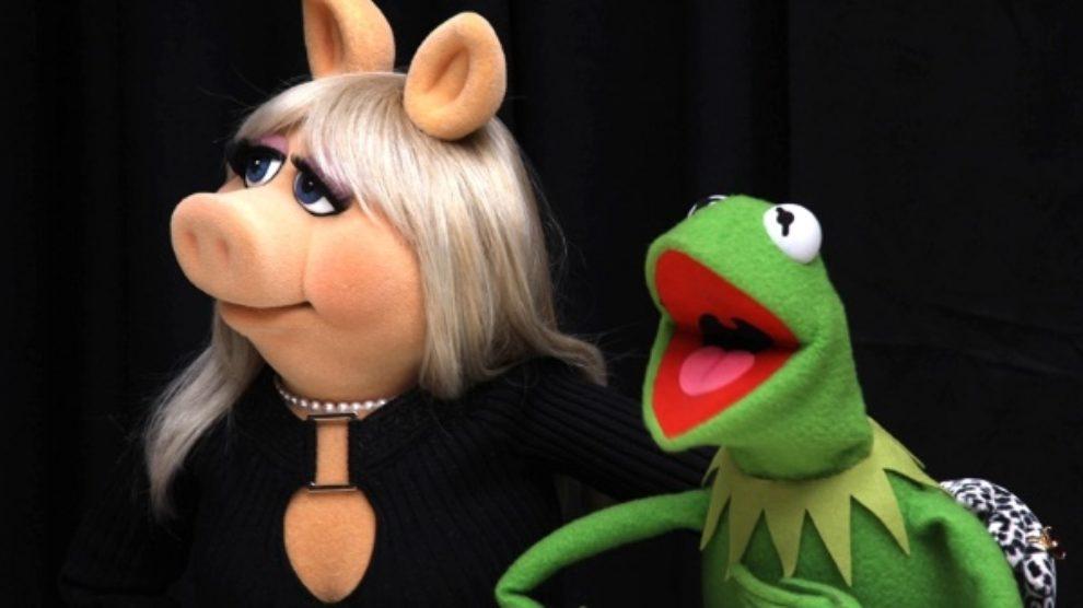 Kermit ima novu devojku!