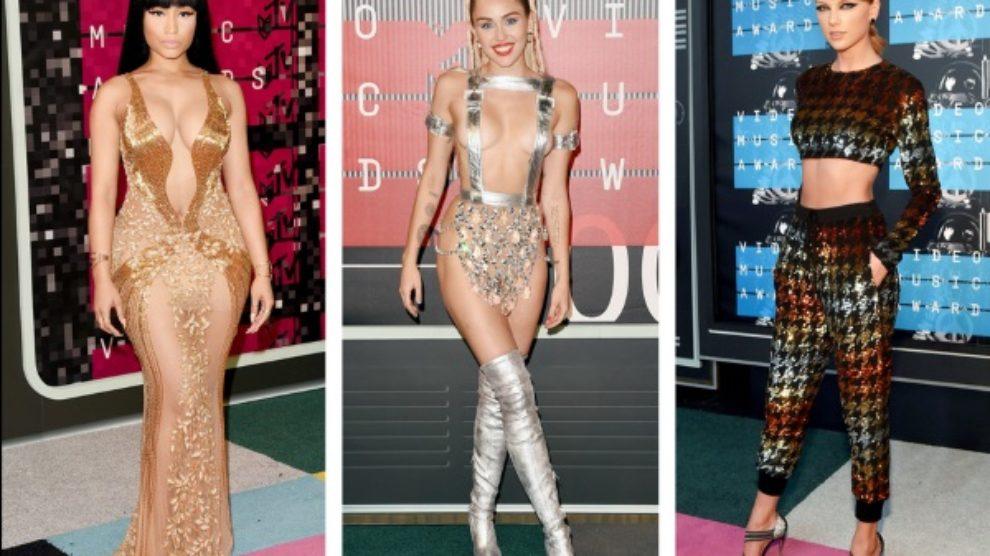 VMAs 2015 najzanimljivosti