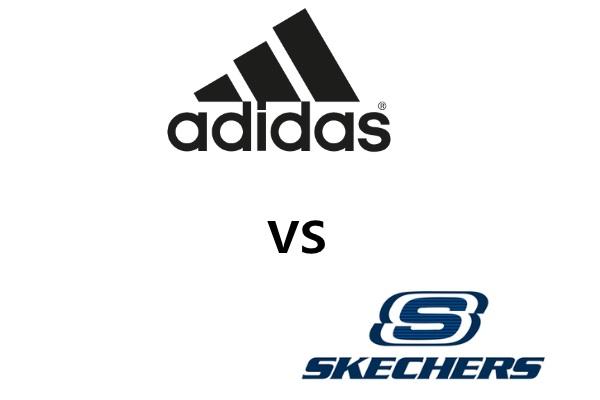 Adidas tuži Skechers?