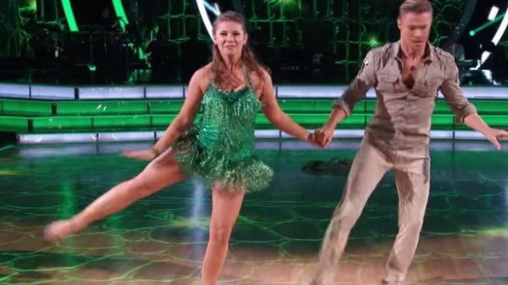 Bindi Irwin briljirala u Dancing With The Stars!