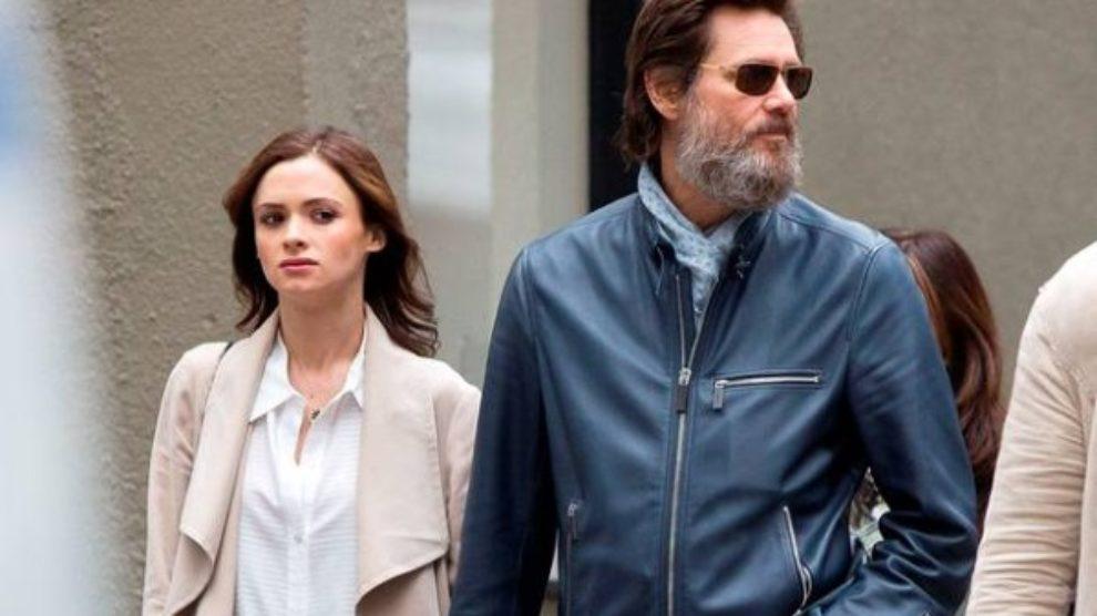 Bivša devojka Jim Carreya izvršila samoubistvo!