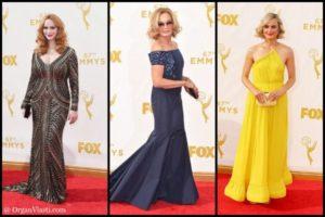 Emmys 2015 moda sa crvenog tepiha