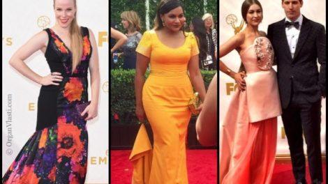 Najgore obučene na Emmys 2015!