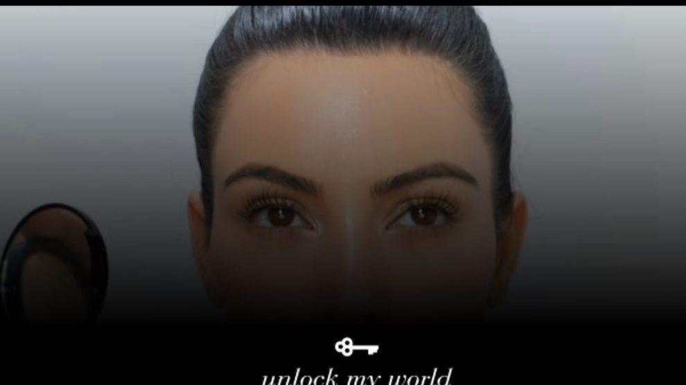 Novi sajt Kim Kardashian koštaće vas 2.99$!