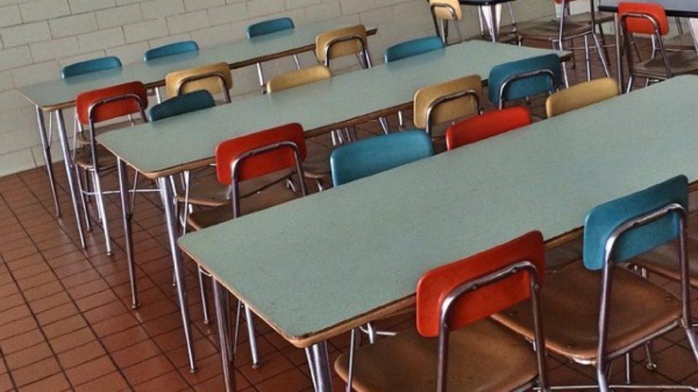 Ovako izgleda školski ručak širom sveta!