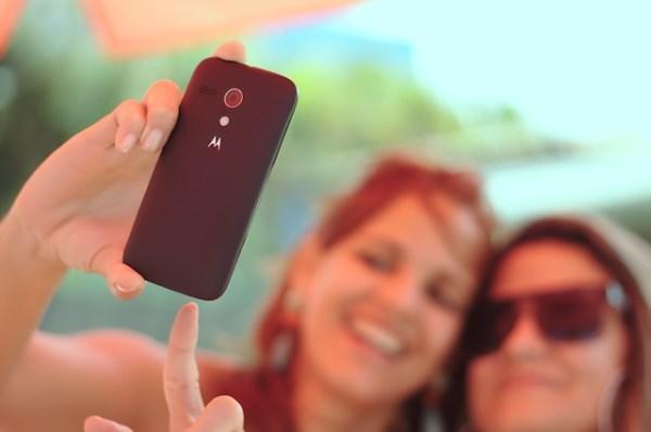 Selfiji opasni po život!