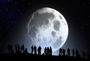 Septembarsko pomračenje Meseca