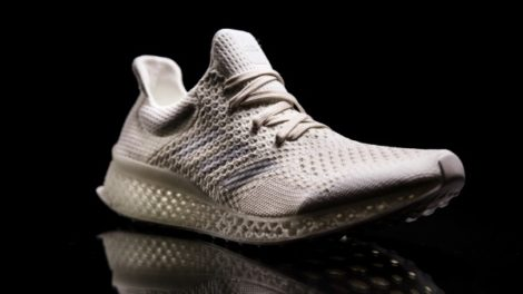 Futurecraft – prva 3D patika!