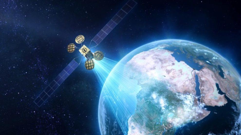 Internet iz svemira –  novi projekat Marka Zuckerberga!