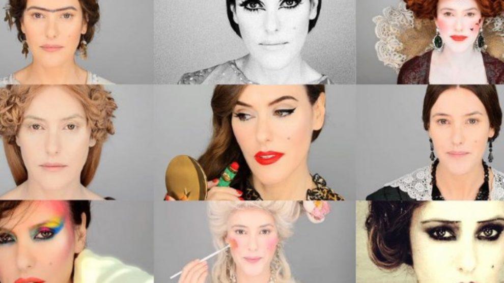 Istorija šminkanja – najbolji i najgori momenti