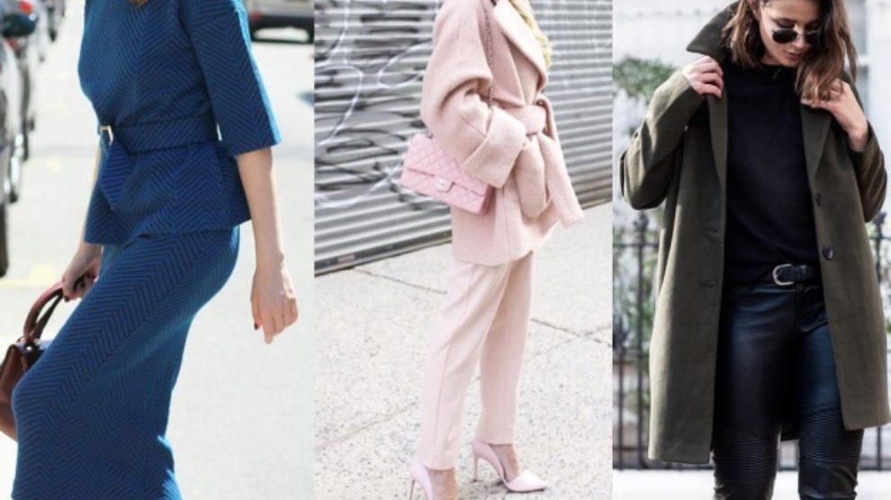 Jesenji trendovi po preporuci modnih blogerki