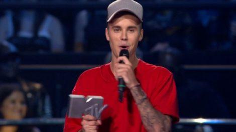 Justin Bieber izdominirao MTV EMA nagradama!