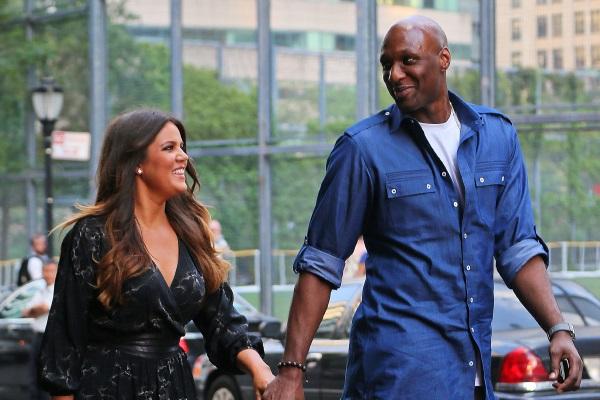 Khloe i Lamar se ne razvode!