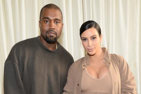Kim Kardashian će se poroditi..kad?!