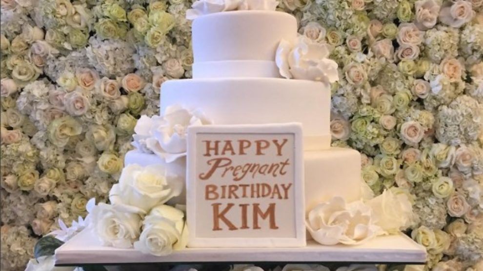 Kim Kardashian proslavila 35. rođendan!