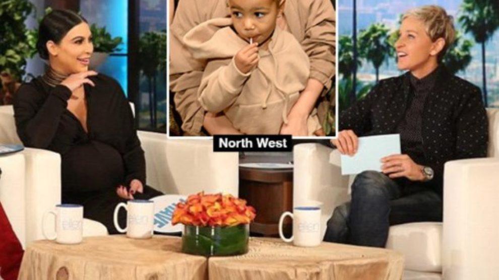 Šta? Nova beba Kim Kardashian zvaće se kako?