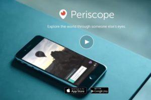 Nova Periscope opcija koja obećava!