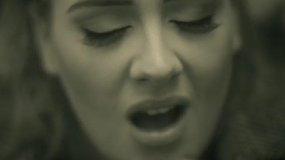 Pesmom Hello Adele najavila novi album!