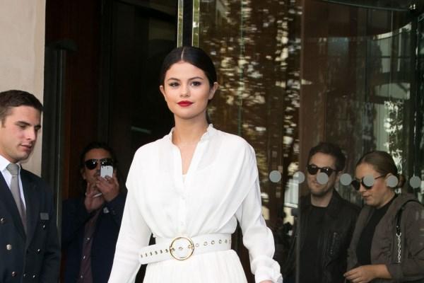 Pidžama kao modni trend? Da, ako ste Selena Gomez
