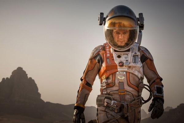 Snima se nastavak filma Marsovac? [VIDEO]