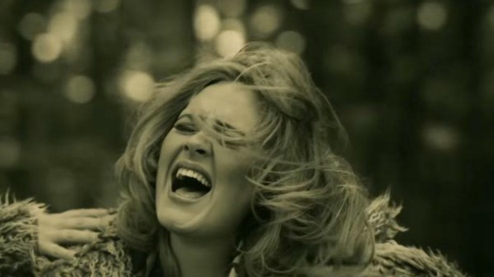 Šta se desi kad se Adele pesma pošalje bivšem kao sms poruka?