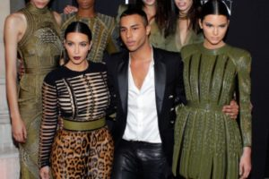 Balmanizacija u Kardashian – Jenner stilu!