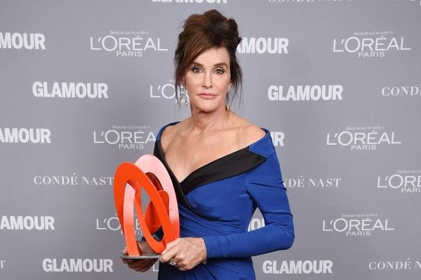 Caitlyn Jenner žena godine!