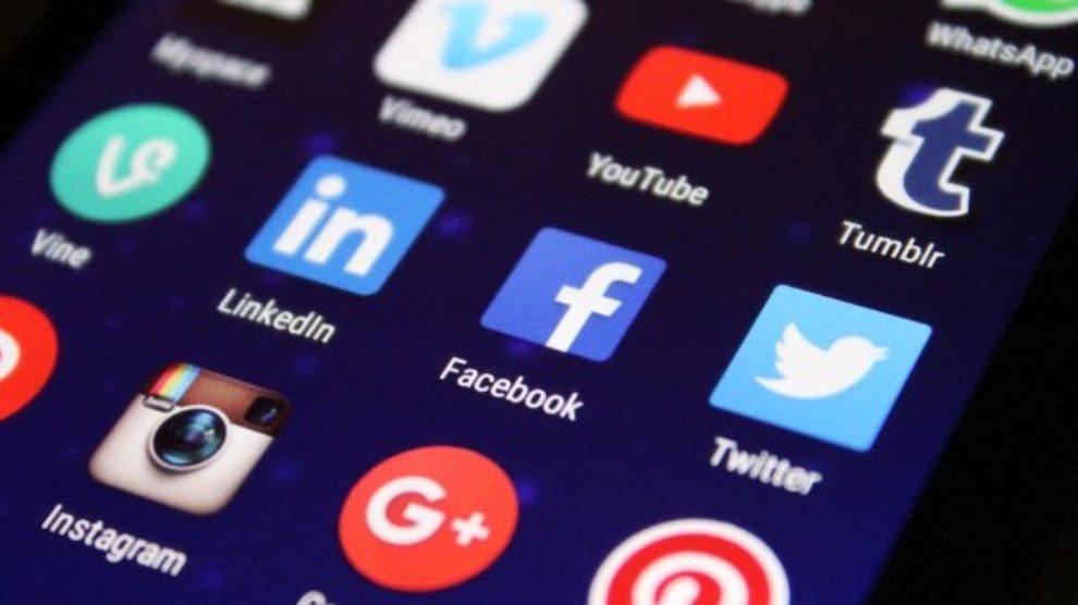 Društvene mreže u realnom vremenu